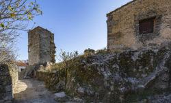 Castillo de Eljas