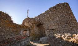 Castillo santibañez 2