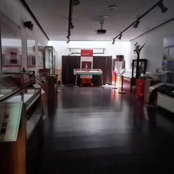 centro de interpretación comarcal