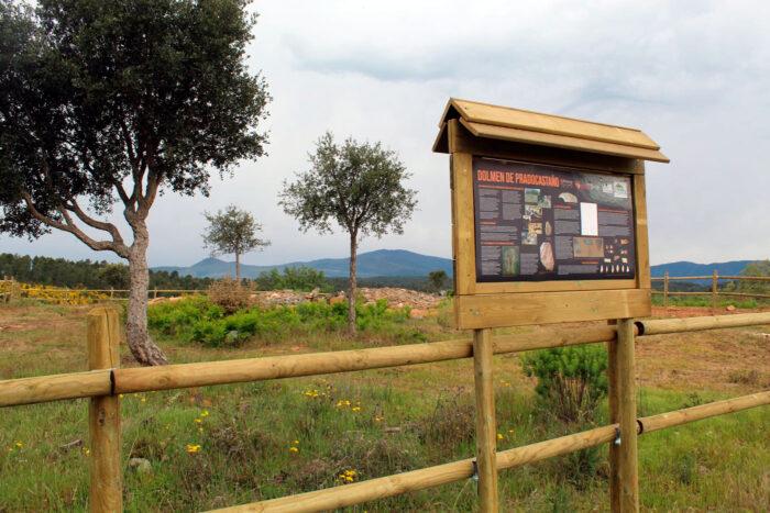 Proyecto Arequeológico Pradocastaño
